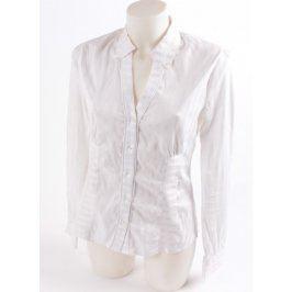 Dámská bílá košile Orsay