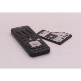 Dálkové ovladače HP CP04 30834 a CP11 40835