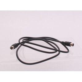 Prodlužovací anténní koaxiální kabel 140 cm