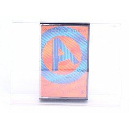Audiokazeta - Písničky ze studia 2