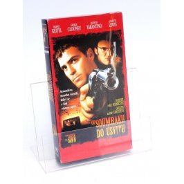 VHS Od soumraku do úsvitu