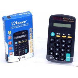 Kapesní kalkulačka Kenko KK-402
