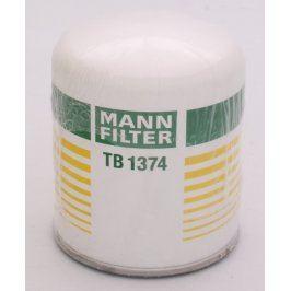 Vzduchový filtr Mann Filter TB 1374
