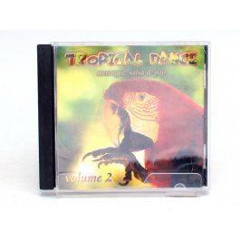 CD Tropical dance Volume 2
