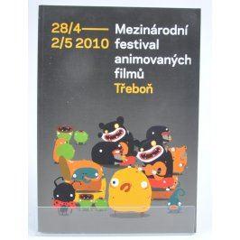Mezinárodní festival animovaných filmů 2010