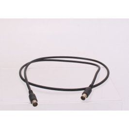 Koaxiální TV kabel délka 115 cm
