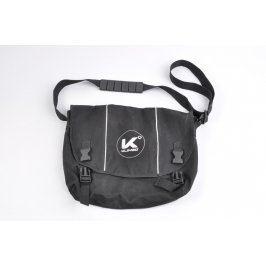 Malá taška přes rameno černá