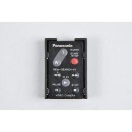 Dálkový ovladač Panasonic VEQ1697 pro kameru