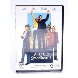 DVD Columbia America's Sweethearts