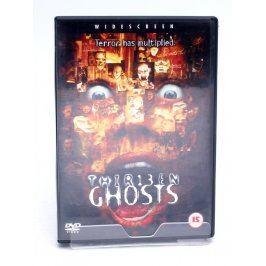 DVD Columbia Thir13en Ghosts