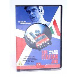 DVD The Italian Job Paramount