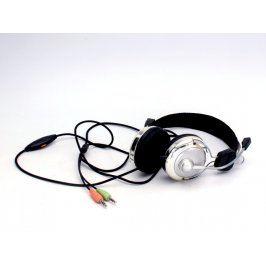 Náhlavní sluchátka Somao SM-301MV