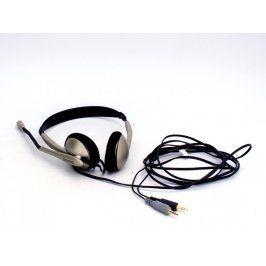 Náhlavní sluchátka Koss CS-100
