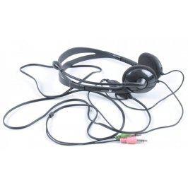 Náhlavní sluchátka ConnectIT