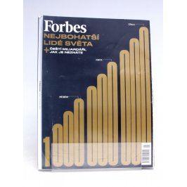 Časopis Forbes Jak být úspěšný