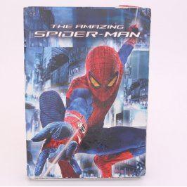 Školní desky Marvel: Spider-Man