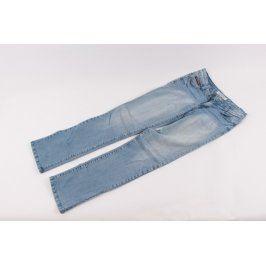Dámské džíny First Feel odstín modré