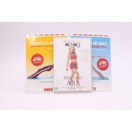 Mix BluRay, DVD a VHS 18115