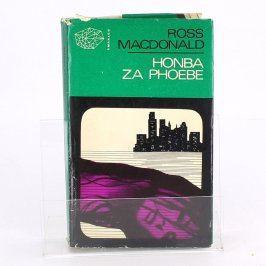 Detektivka Honba za Phoebe R.Macdonald