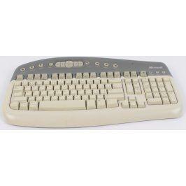 Bezdrátová klávesnice Microsoft model 1014