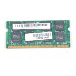 Operační paměť Asint DDR2 SSY264M8-J6EH 1 GB