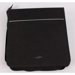 Brašna na CD ednet černá