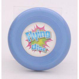 Frisbee Flying disc modrý