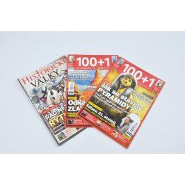 Časopisy ABC a Historické války