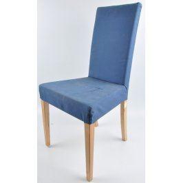 Polstrovaná jídelní židle