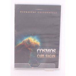 DVD Cosmos: Vyprávění cestovatele V.