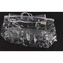 Průhledná taška Clayre & Eef na polštář