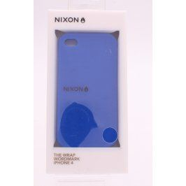Kryt Nixon pro Apple iPhone 4