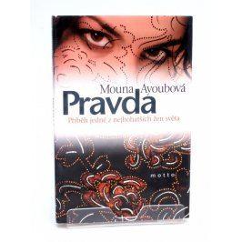 Biografie Pravda Mouna Ayoub