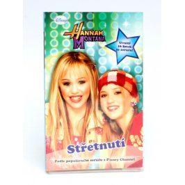 Disney Hannah Montana Střetnutí