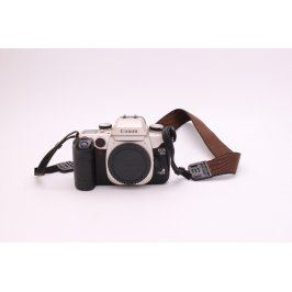 Analogový fotoaparát Canon Eos 50E