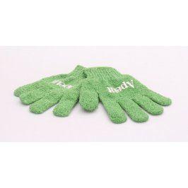 Rukavice na čištění zeleniny Apetit zelené