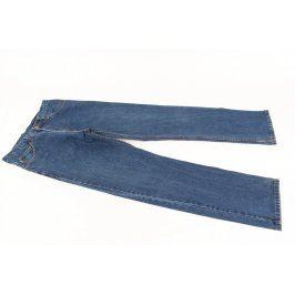 Dámské džíny modré Rantonia Jeanswear