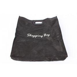 Nákupní taška Shopping Bag černá