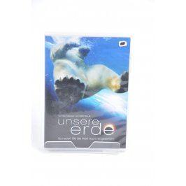 DVD dokument unsere erde
