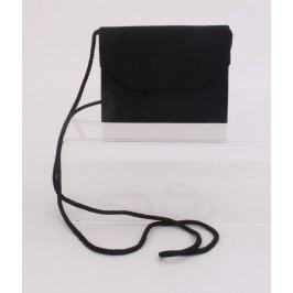 Dámská kabelka Oriflame černá na rameno