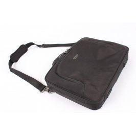 Brašna na notebook Dicota 15-16,4 černá
