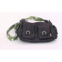 Dámská kabelka X-bags černá