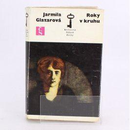 Kniha Jarmila Glazarová: Roky v kruhu