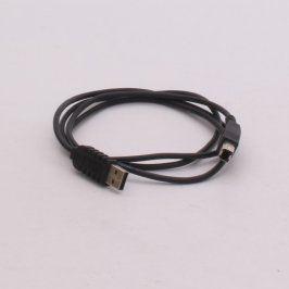 Kabel USB-A / USB-B 130 cm