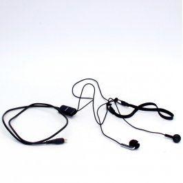 Headset Nokia HS-82 černý