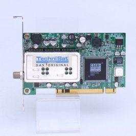 Satelitní PCI karta Techni Sat SkyStar 2 TV