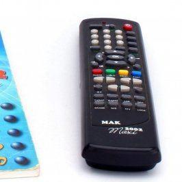 Univerzální dálkový ovladač MAK 2002