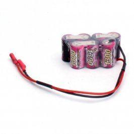 Baterie AC CU  1300mAh 8,4V