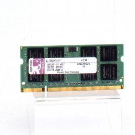 Paměť Kingston Value 667 SO - DIMM 1 GB