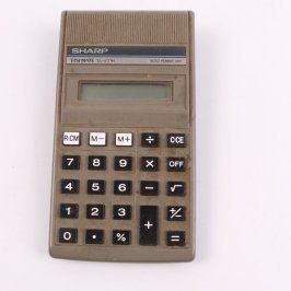 Kalkulačka Sharp EL-231H